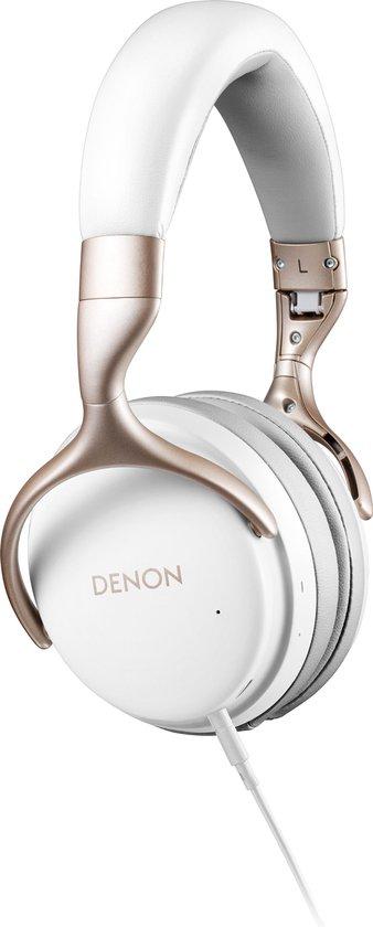 Denon AH-GC25NC ANC Over-Ear White