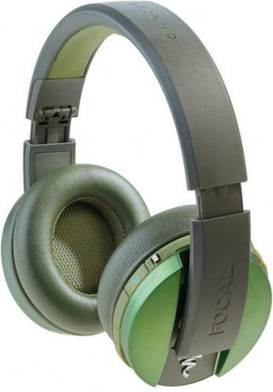 Focal Listen Wireless Chic (Groen/Green)