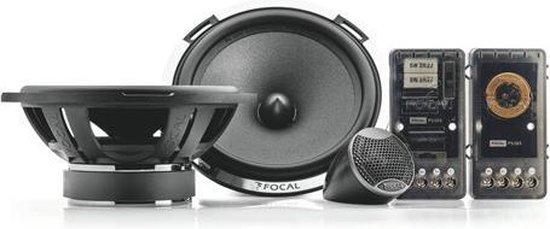 Focal PS165 V1 autospeakerset Compo 16,5cm