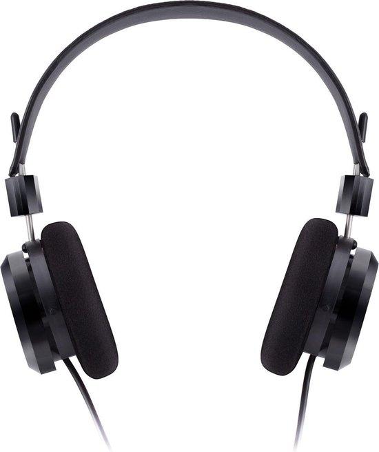 Grado Labs SR125e - Koptelefoon - Zwart