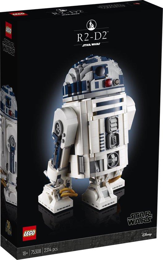 LEGO Star Wars R2-D2 - 75308