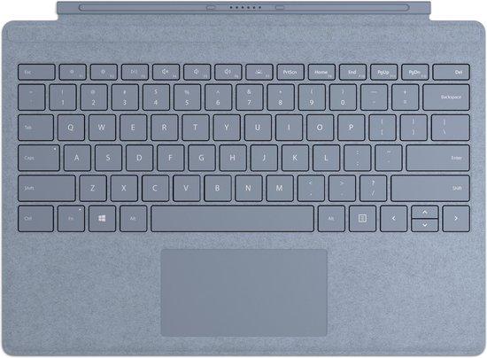 Microsoft Surface Pro Signature type cover toetsenbord - Surfafce Pro 7 - Qwerty