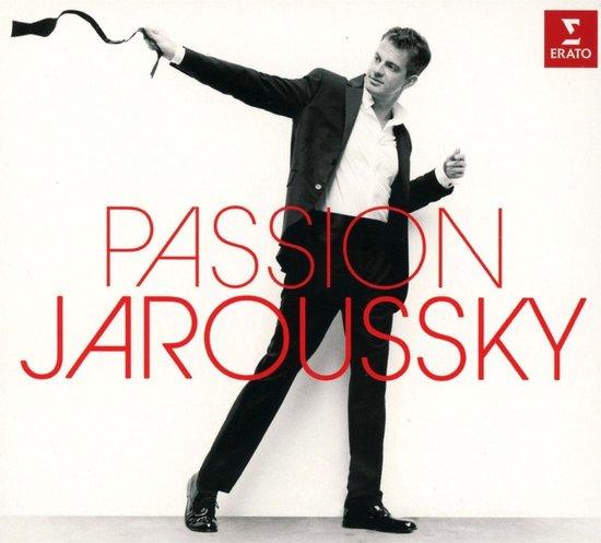 Passion (3 Klassieke Muziek CD) Bach - Handel - Vivaldi