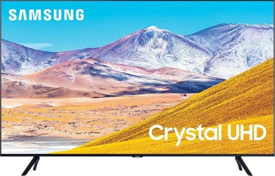 Samsung UE55TU8000 - 55 inch - 4K LED - 2020