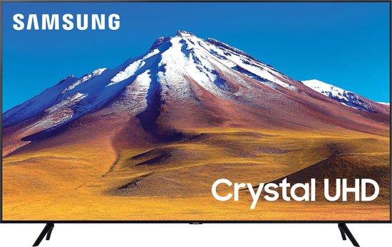 Samsung UE65TU7020W - 65 inch - 4K LED - 2020