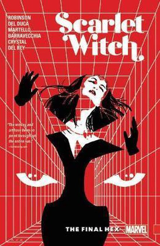Scarlet Witch Vol. 3
