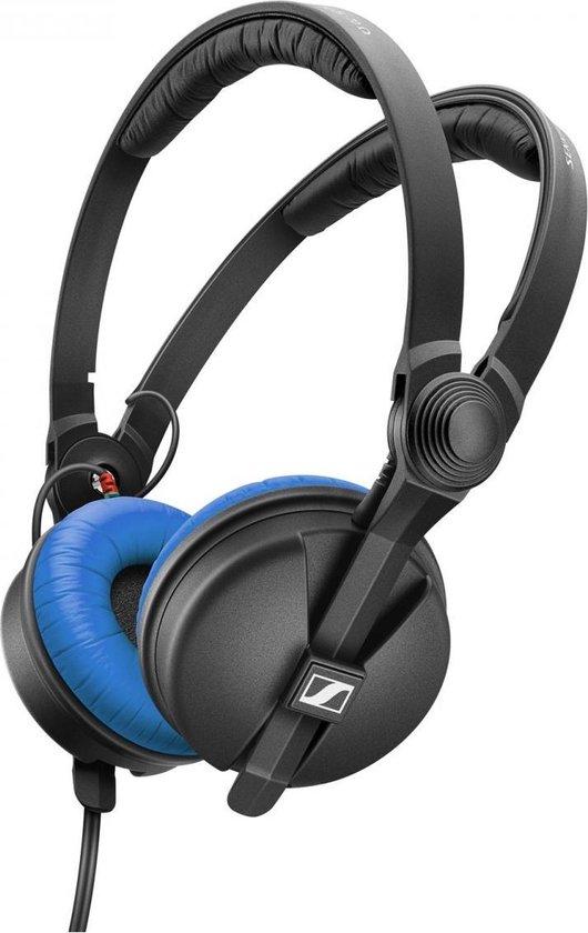 Sennheiser HD 25 koptelefoon Limited Edition Blue