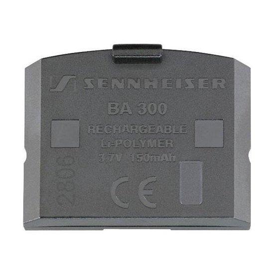 Sennheiser, Rechargeable Lithium Ion Battery BA 300