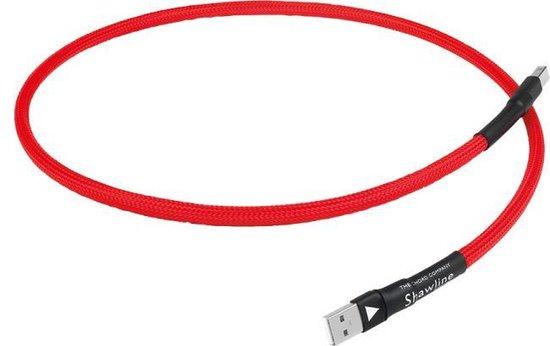 The Chord Company Shawline USB 1m - High End USB Kabel