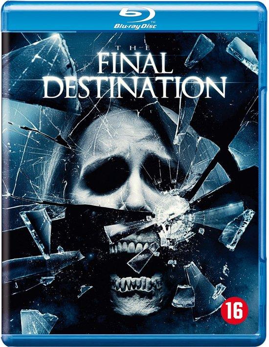 The Final Destination 4 (Blu-ray)