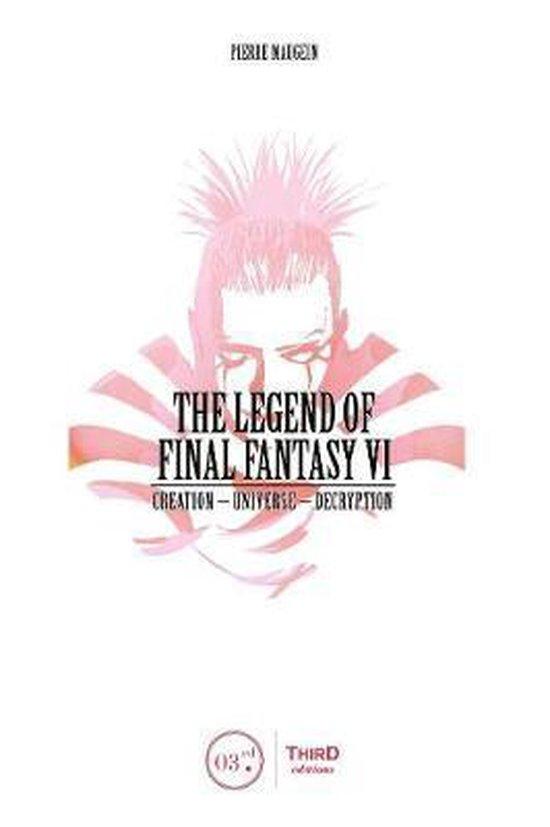 The Legend Of Final Fantasy Vi