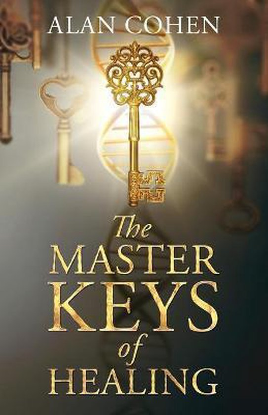 The Master Keys of Healing