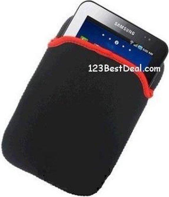 Universele smalle 10 inch Neoprene Tablet Sleeve